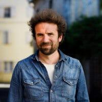 Portrait de Cyril Dion
